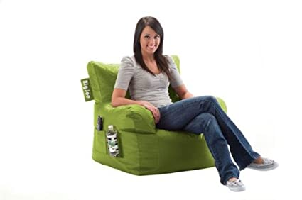 Superbe Comfort Research Big Joe Bean Bag Dorm Chair