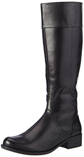 Femme Bottines Noir 37 Caprice 25511 EU EYqZgg