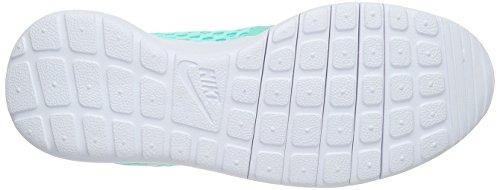 Nike Roshe One Flight Hyper Turquoise 705486-301