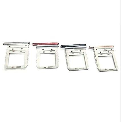 Amazon.com: Soporte para tarjeta SIM y adaptador para ...