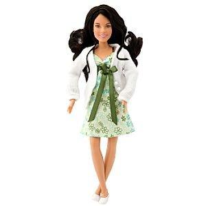 Disney High School Musical 3 Gabriella Doll