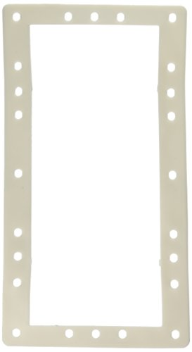 (Hayward SPX1091GW Wide Mouth Butterfly Gasket Replacement for Hayward Automatic Skimmers)