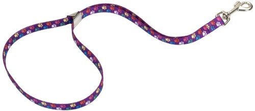 Pet Attire Styles Adjustable Grooming Loop with Bolt Snap, 5/8