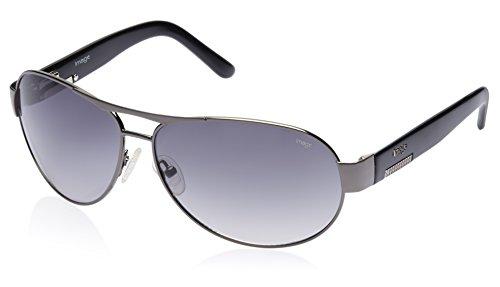 Image Aviator Sunglasses (Gunmetal) (IMS289C5SG)