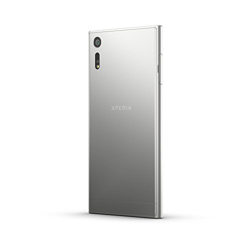 Sony Xperia XZ - Unlocked Smartphone - 32GB - Platinum (US Warranty)