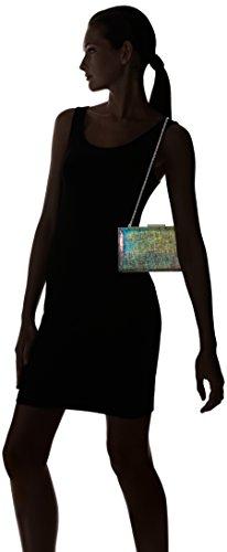 Van Dal Zinnia - Bolso Mujer Black (Black Manhattan Print)