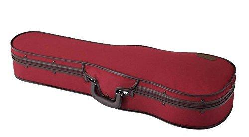 新規購入 東洋楽器 レッド バイオリンケース シェルR B00YKCRX7M レッド レッド B00YKCRX7M, 北宇和郡:9de54e9f --- senas.4x4.lt