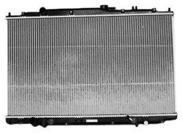 03 honda odyssey radiator - 5
