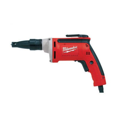Milwaukee 6742-20 Drywall Screwdriver, 0-4000 RPM (Screwdriver Rpm Drywall 4000)