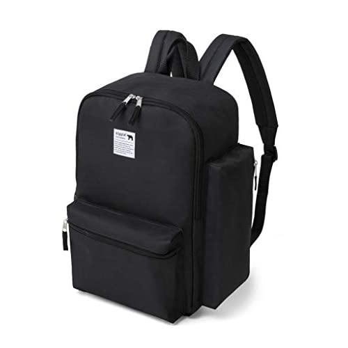 kippis long-pocket backpack BOOK 付録