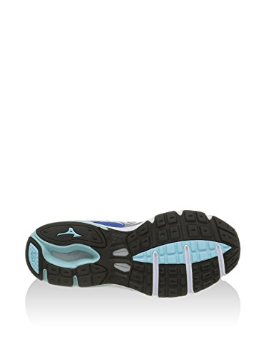 Mizuno Zapatillas de Running Wave Impetus 3 Wos Azul EU 36.5 (US 6.5)