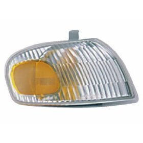 Chevy GEO Prizm Corner Light OE Style Replacement Passenger Side (Chevy Geo Prizm)