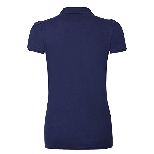 Burberry Polo Donna - Colore Navy (S)