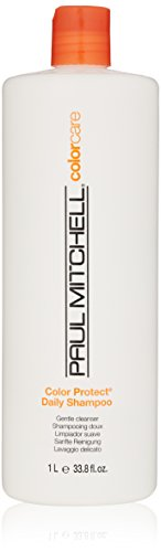 Best Paul Mitchell Hair Detanglers - Paul Mitchell Color Protect Shampoo,33.8 Fl