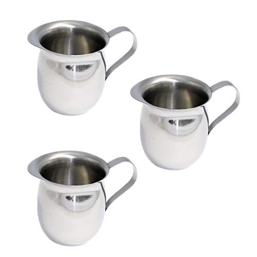 8 ounce pitcher - 7