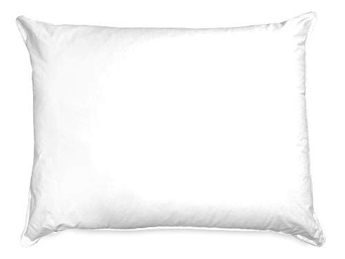 United Feather & Down - Classic Down Alternative Pillow - Standard Size