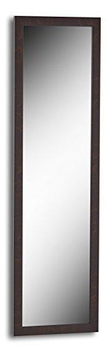 Over Door Mirror Length Finish
