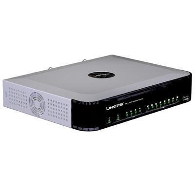 Cisco SPA8000 Analog Telephone Adapter Gateway