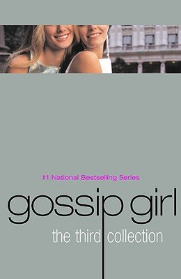 Read Online Gossip Girl Set: The Third Collection [BOXED-GOSSIP GIRL SET 3V] PDF