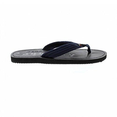 Superdry Cove Mens Sandals Blå Blå