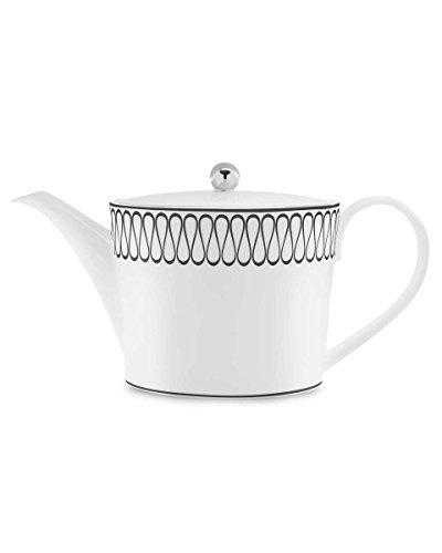 Waterford Monique Lhuillier Teapot 5.25