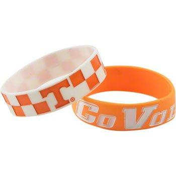Tennessee Bulk Bandz Bracelet 2 Pack