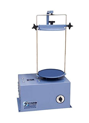 - Gilson SS-15 Economy Sieve Shaker, 115V/60 Hz, 8
