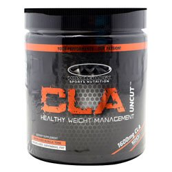 Muscleology CLA 120 Softgels