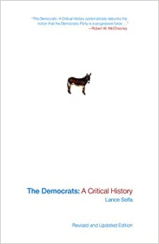 Book The Democrats: A Critical History (Updated edition)