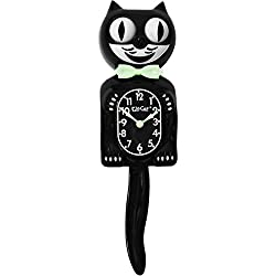 Kit Cat Klock Gentlemen (Black with Glow)