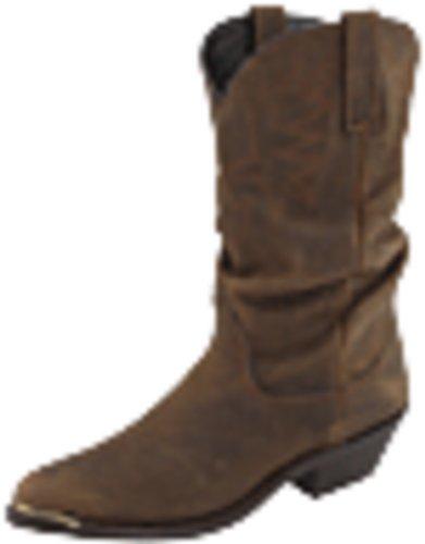 Dingo Women's Marlee Boot,Brown,8 M US