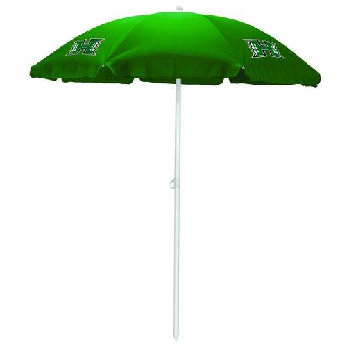 Hawaii Warriors Portable Sunshade Umbrella