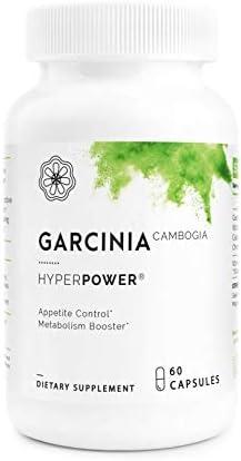 HyperPower Garcinia Cambogia Weight Supplement