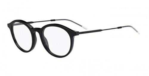 lunettes de vue dior homme blacktie 209 263  Amazon.fr  Vêtements et ... e99539c8c66
