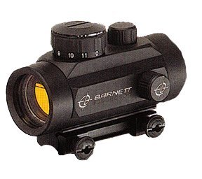 Barnett 17054 Premium Red Dot Sight for Crossbows