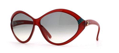 Playboy 4632 30 Red Authentic Women Vintage - Playboy Sunglasses Vintage