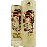 Ed Hardy Love & Luck for Women 3.4 oz 100 ml EDP Spray