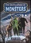 Encyclopedia of Monsters, Jeff Rovin, 0816018243