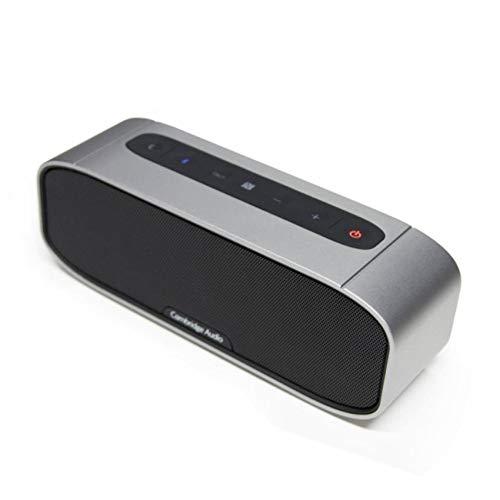 Cambridge Audio G2 Mini Portable Bluetooth Speaker Titanium