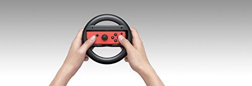 Nintendo Joy-Con Wheel (Set of 2) - Nintendo Switch 6