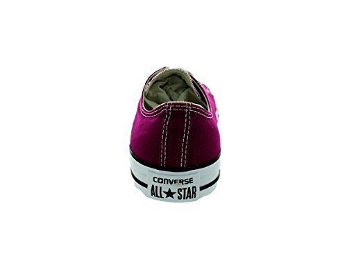 Converse All Star Ox Fashion tela, (Pink Sapphire), 42 EU (M) Donne/41 EU (M) Uomini