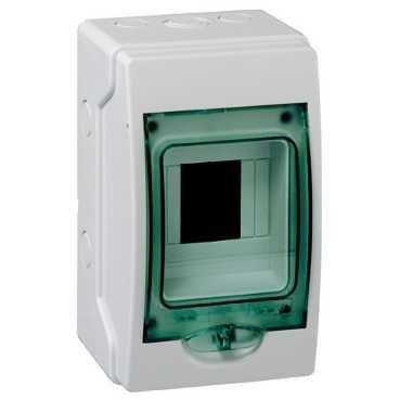 Schneider Electric 13976/minicofret kaedra 4/MOD A