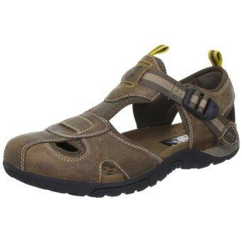 Größe 7 heißer verkauf billig beliebte Geschäfte Timberland Sandale Schuhe PREMIUM Leder. Herren. Trekking ...