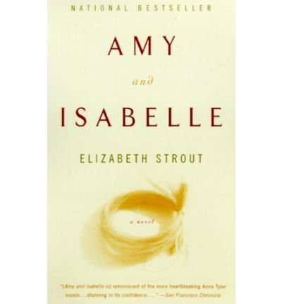 [ Amy and Isabelle By Strout, Elizabeth ( Author ) Paperback 2000 ]