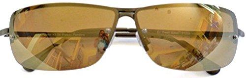Dr. Dean Edell DE96-Invisible Bifocals Sunlight Readers - Edell Sunglasses Dr Bifocal Dean