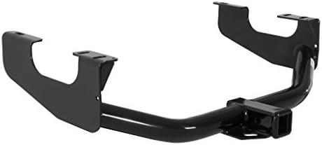 CURT トレーラー牽引パッケージ 1 7/8インチボールマウント 4インチドロップ付き F-250 SD F-350 SD用