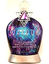 Designer Skin Stardom 60x Tanning Lotion by Designer Skin (Image #3)