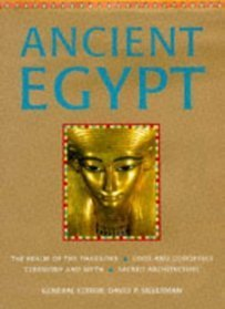 Ancient Egypt by David P. (editor) SILVERMAN (1997-08-02)