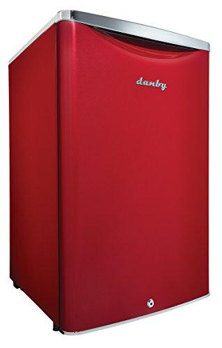Danby DAR044A6LDB 4.4 cu.ft. Contemporary Classic Special...