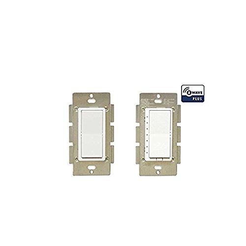 z wave fan light switch - 7